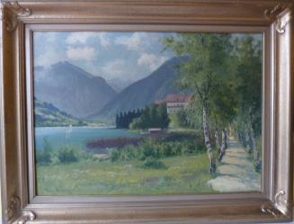 Abmessung: ohne Rahmen: 70 x 50 cm     mit  Rahmen: 89 x 69 cm   Preis: 850 Euro